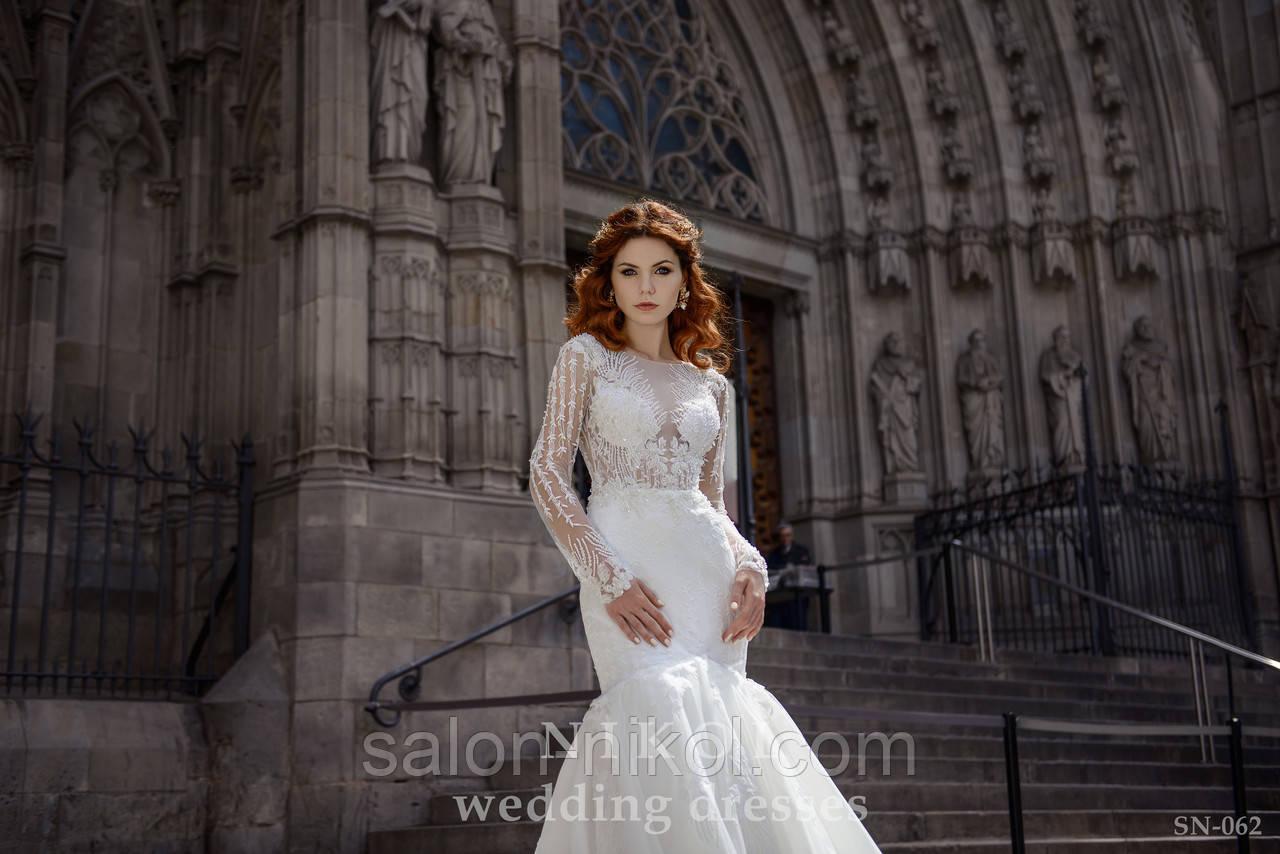 Свадебное платье SN-062
