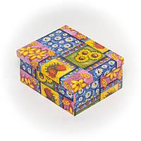 Текстильные Коробки для Хранения Вещей — Купить Недорого у ... 8825a3d22af