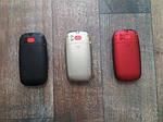 Кнопочный телефон Samsung Care Flip 2 SIM Бабушкофон, фото 3
