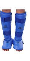 Защита для Тхэквондо Bavar Sport (красный, синий)
