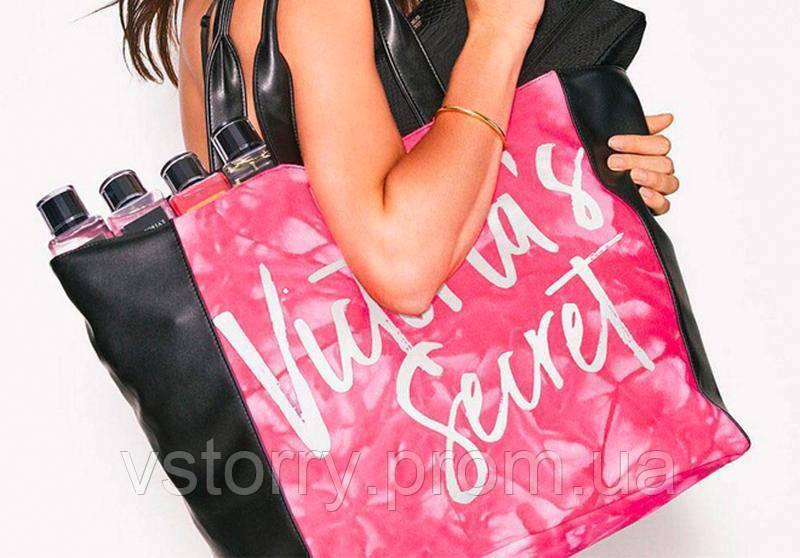 465016e0a86a Сумка Victoria's Secret Beauty Tiedye Tote Bag виктоия сикрет оригинал -  vs_torry в Ивано-Франковске