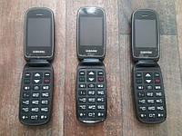Мобильный телефон Samsung Care Flip 2 SIM Бабушкофон, фото 1
