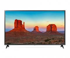 Телевизор LG 43UK6300MLB