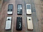 Мобильный телефон Nokia 6700 DualSim Черный, фото 2