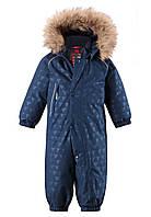 Зимний комбинезон для мальчика Reimatec® Aapua 510318-6981. Размеры 74 - 98.