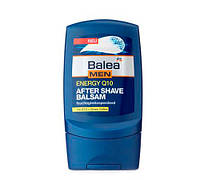 Balea men Energy Q10 Aftershave Balsam бальзам после бритья 100 мл