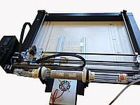 Станок с CO2 лазером 40 Ватт модель 40WO1000D