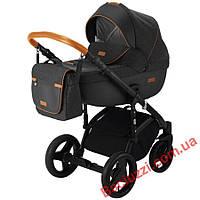 Детская коляска-трансформер Adamex V3 Massimo