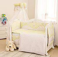 Детская постель Twins Comfort Котята С-032