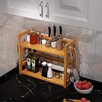 Полиці для спецій на кухню, фото 1