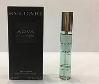 Минипарфюм 20 ml Bvlgari Acqua pour homme (реплика)