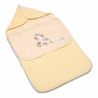 Конверт - одеяло №1 (велюр) Womar (45 х 80 см), фото 1