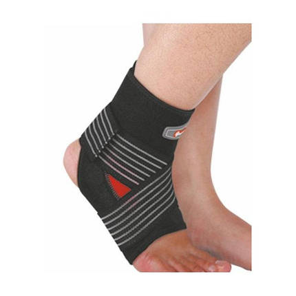Голеностоп Power System Neo Knee Support PS-6013 Black/Red, фото 2