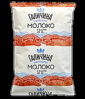 Молоко Галичина 0,9мл, 3,2%