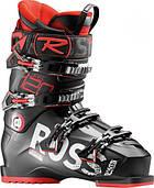 Горнолыжные ботинки ALIAS 120 - BLACK RED