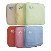 Подушка для детей из велюра WOMAR (40 х 40 см)