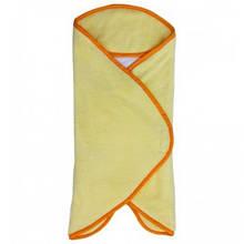 Детское одеяло-покрывало с капюшоном Multiblanket  EASY CARE