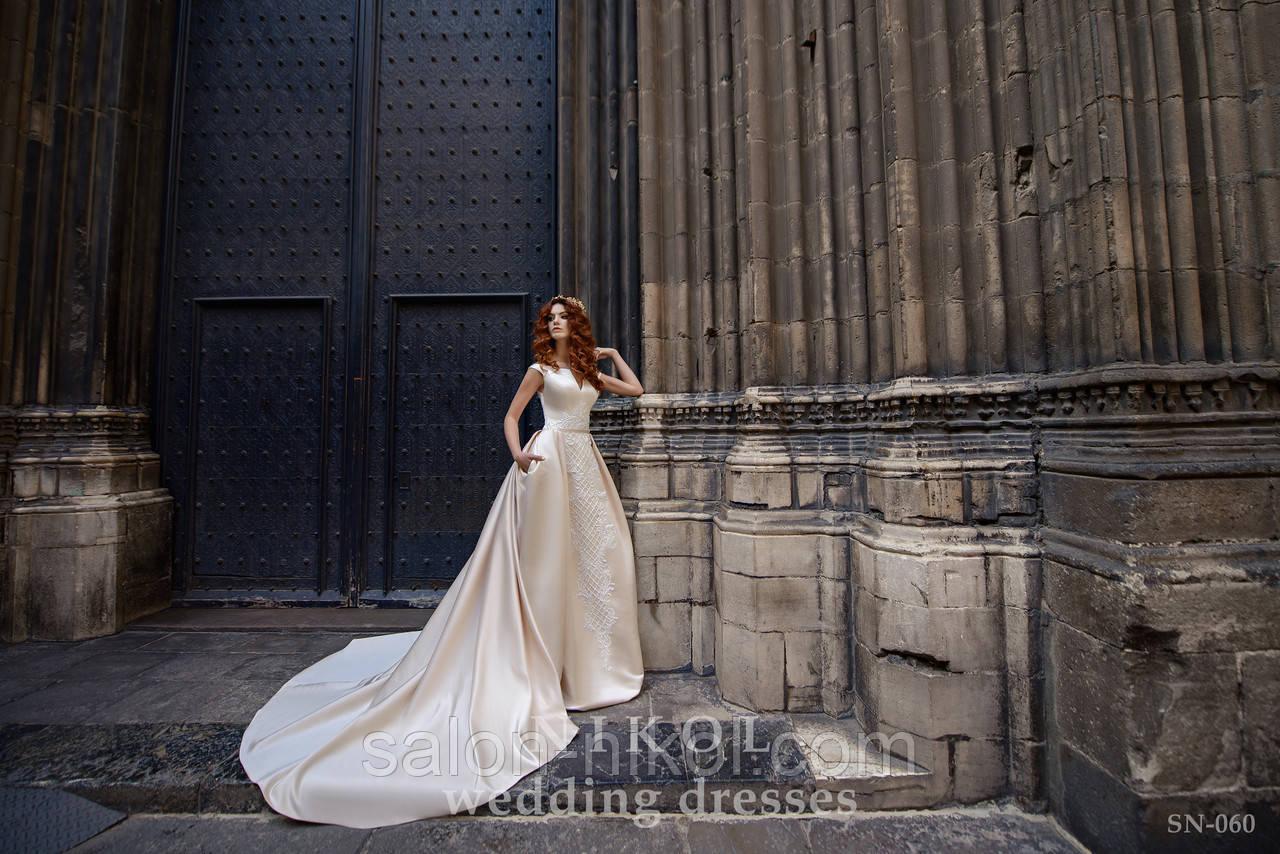 Свадебное платье SN-060