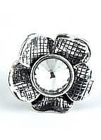 КО1260-1 кольцо стрейчевое безразмерное