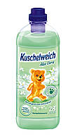 Концентрированный кондиционер-ополаскиватель Kushelweich 1 литр Алое вера