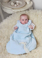 Детский спальник - Жиготоз (велюр) № 1 Womar, фото 1