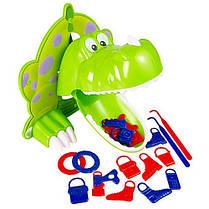 Настольная игра Голодный динозавр, фото 3