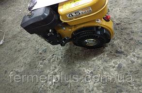 Двигатель бензиновый Subaru EX13 (4,5 л.с.) уценка