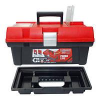 Ящик для инструментов Haisser Staff Carbo 16 (90016)