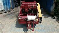 Пресс-подборщик на трактор Т-25