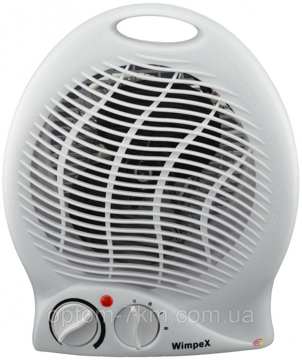 Тепловентилятор Wimpex  WX 425 am