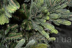 Искусственная елка литая ПРЕМИУМ Юстина 1.20 - 2.40, фото 2