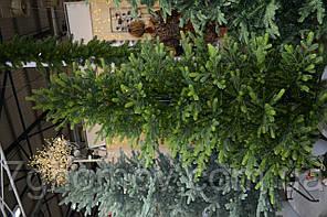 Искусственная елка литая ПРЕМИУМ Юстина 1.20 - 2.40, фото 3