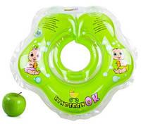 Круг для купания младенцев Kinderenok