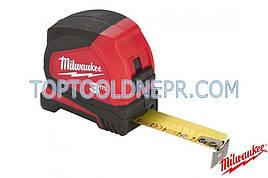 Рулетка Milwaukee 3м ширина 16мм Professional 4932459591