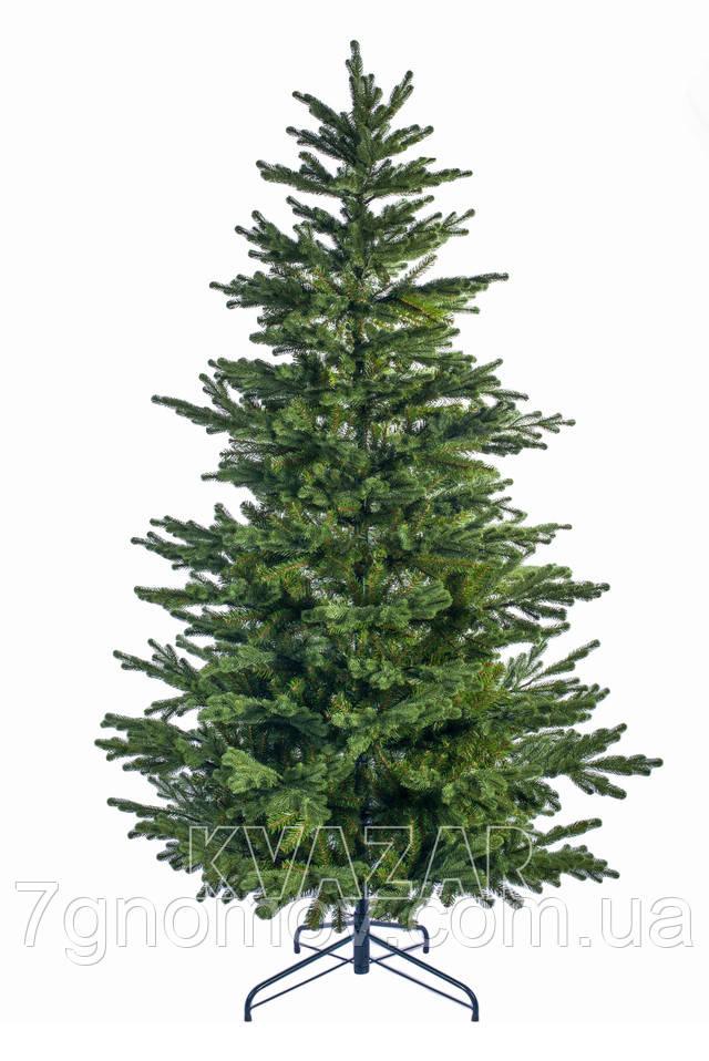 Искусственная литая елка Юстина