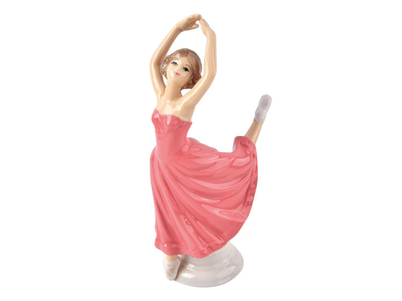 "Фигурка ""балерина"" 19 см, Lefard, 919-171"