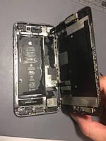 Apple iPhone 8 после часа в стиральной машине