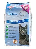 Porta 21 (Порта 21) Feline Finest Cats Heaven (10 кг) Кошачий рай сухой корм для кошек без глютена