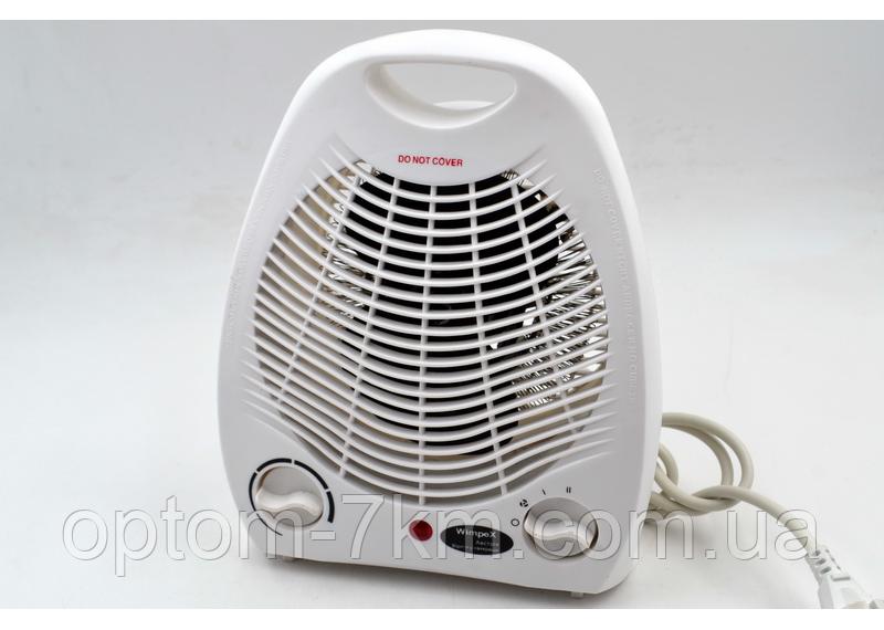 Тепловентилятор WimpeX WX427 (2000 Вт) am