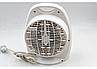 Тепловентилятор WimpeX WX427 (2000 Вт) am, фото 3