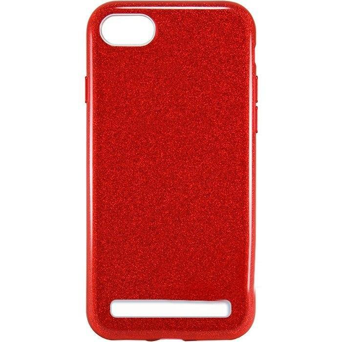 "Накладка Xiaomi Redmi 5a ""Shine"" Красная"