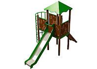 Детский игровой комплекс «Пума», фото 1