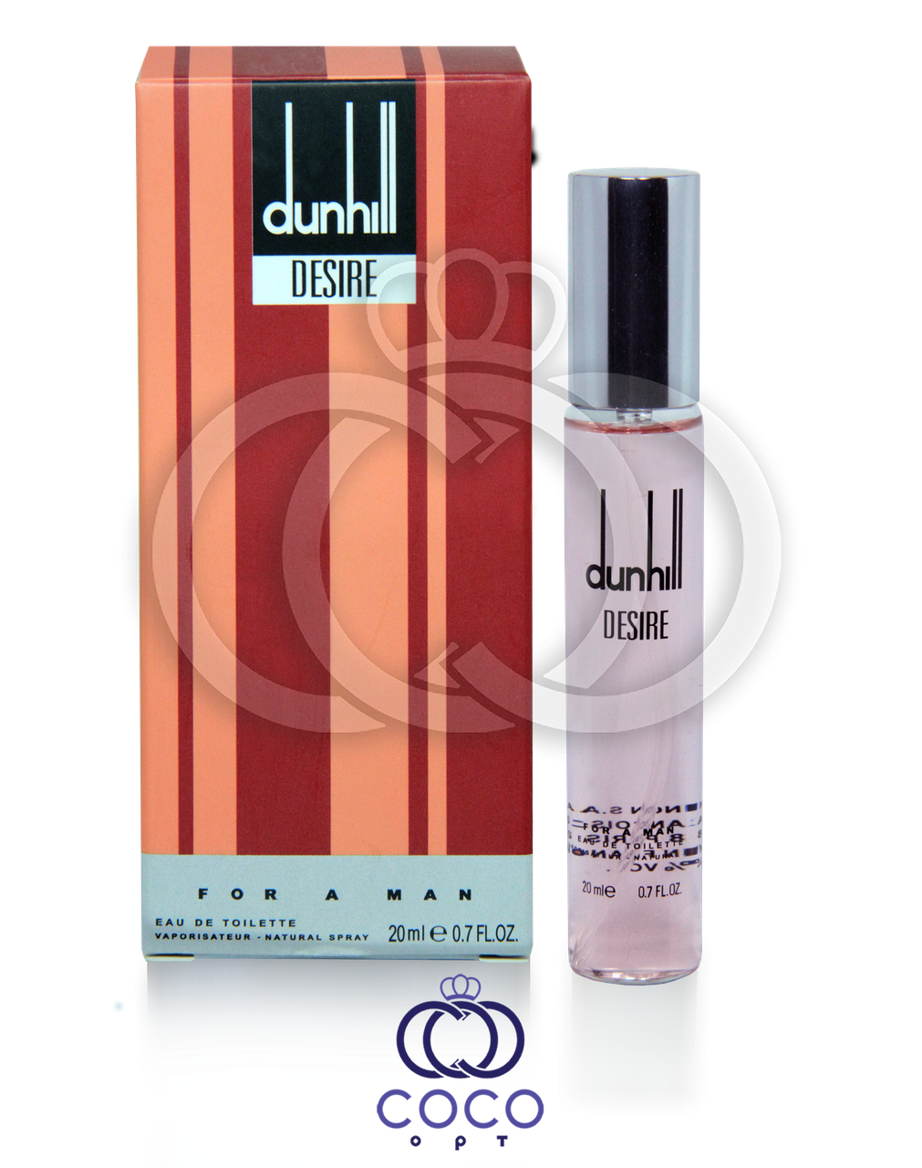 Туалетная вода (мини) Alfred Dunhill Desire for a Men