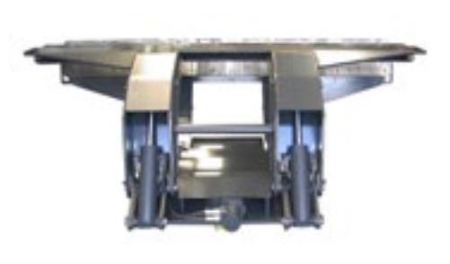 Полноповоротный 360°захват для шин CAM CR-TY