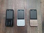 Кнопочный телефон Nokia 225 2 SIM 2 Камеры! Розовый, фото 3