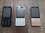 Кнопочный телефон Nokia 225 2 SIM 2 Камеры! Розовый, фото 5