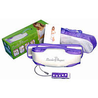 Слендер Шейпер (Slender Shaper)  пояс для похудения, фото 1
