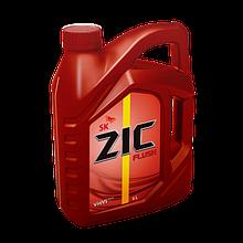 Промивне масло ZIC FLUSH 4л.