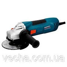 Болгарка Ростех УШМ 7-125 (d 125 мм, 750 Вт, небольш. вес)