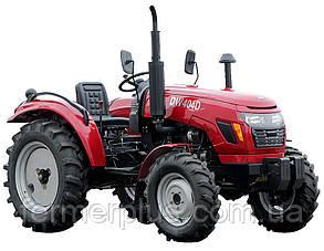 Трактор DW 404D   (40 л.с., 4х4, 4 цилиндра, ГУР)